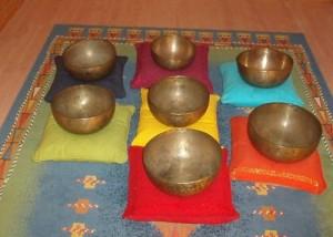 Bols tibetains porspoder